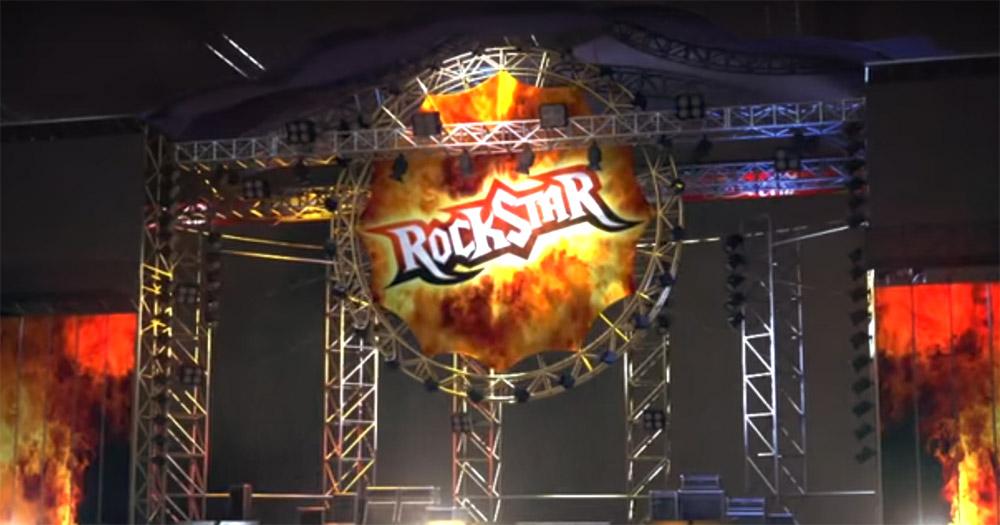 Rockstar slot from Betsoft Gaming