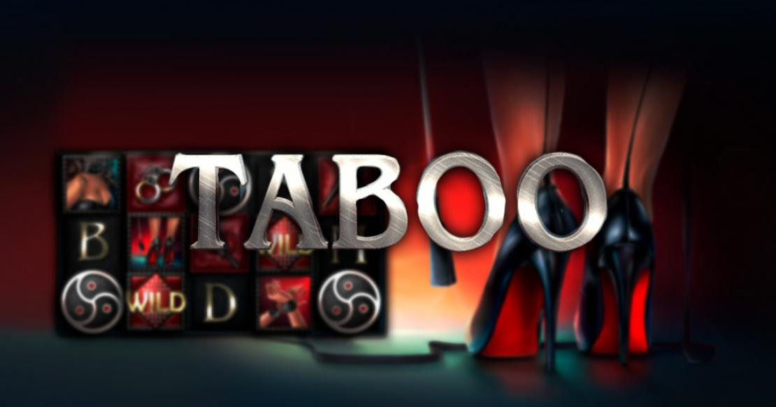 Taboo slot from Endorphina