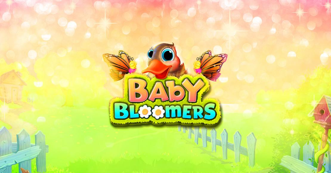 Baby Bloomers slot from Booming Games