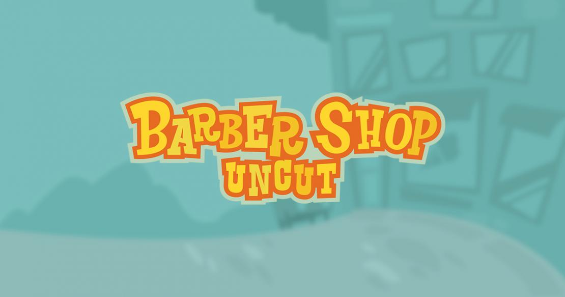 Barber Shop Uncut slot from Thunderkick