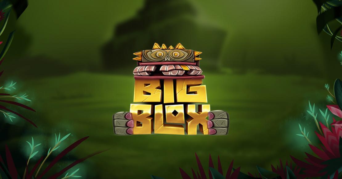 Big Blox slot from Yggdrasil Gaming