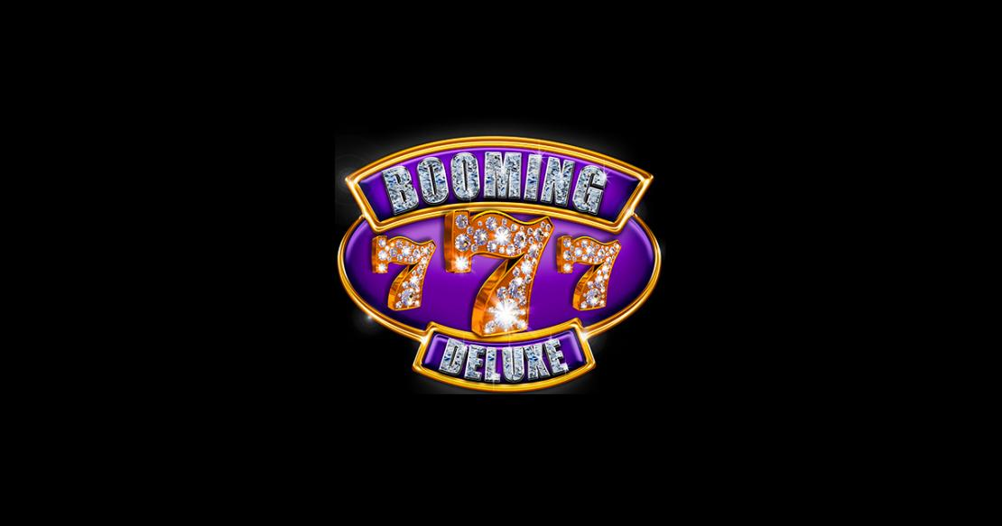 Booming Seven Deluxe slot from Booming Games