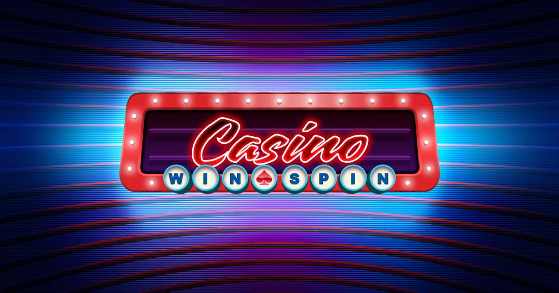 Casino Win Spin slot from Nolimit City