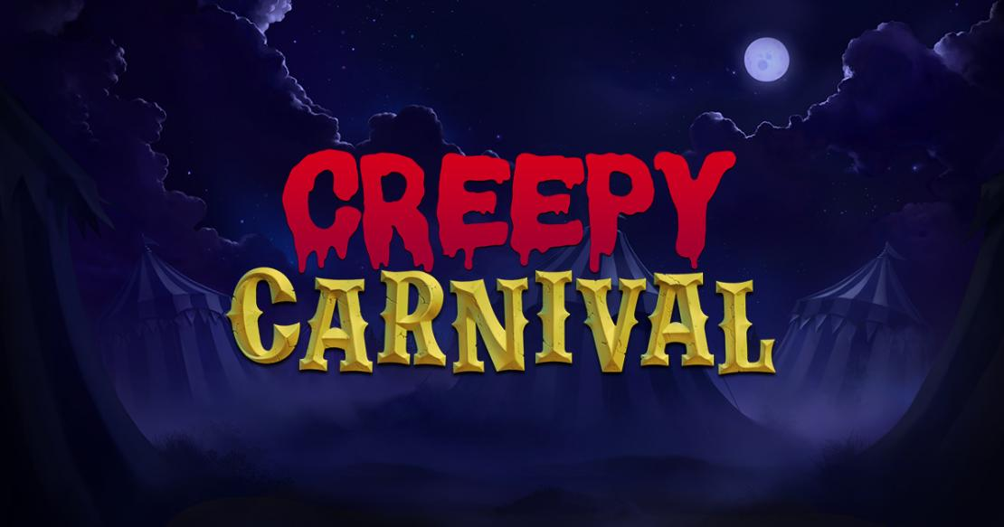 Creepy Carnival slot from Nolimit City