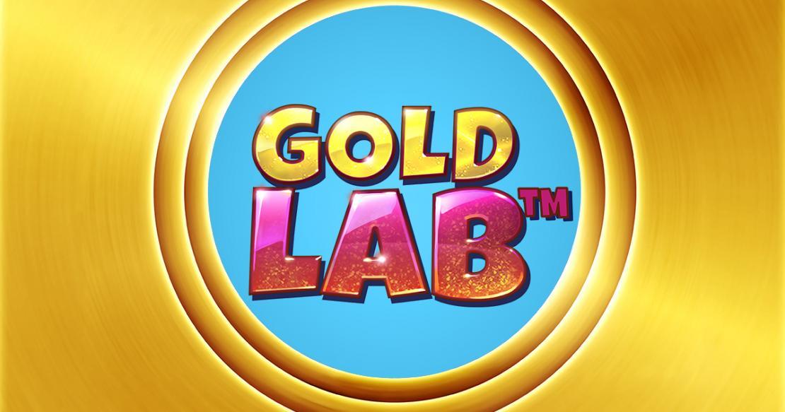 Gold Lab slot from Quickspin