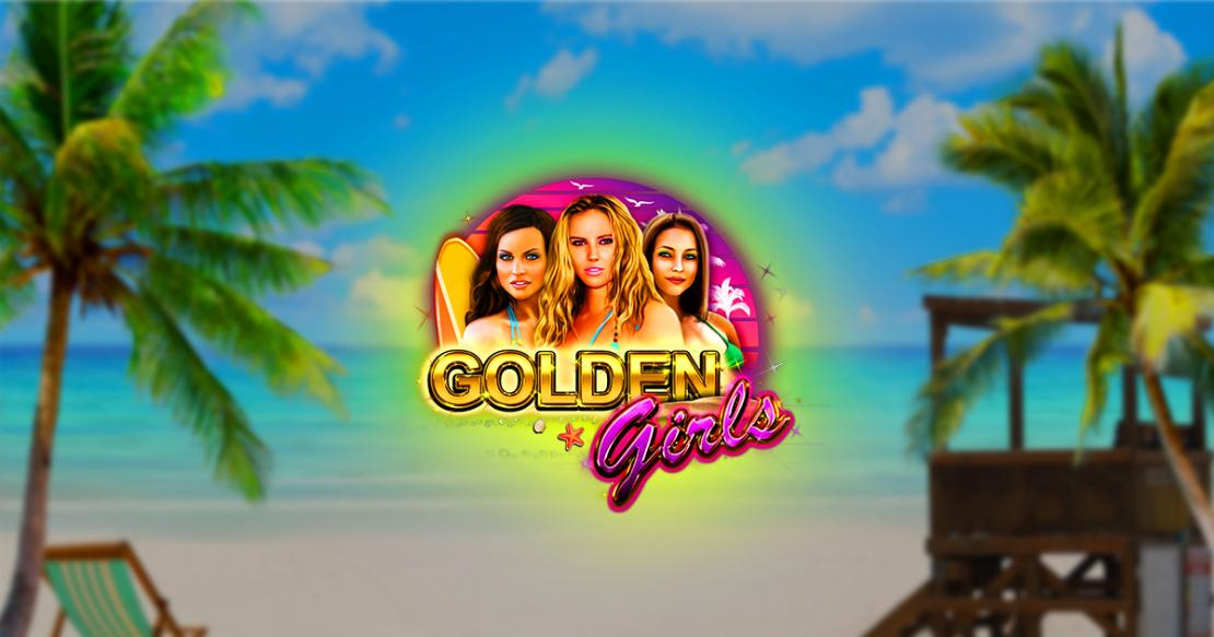 Golden Girls slot from Booming Games