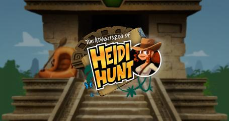 Heidi Hunt