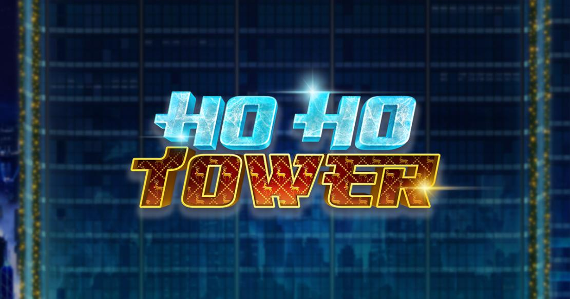 Ho Ho Tower slot from ELK Studios