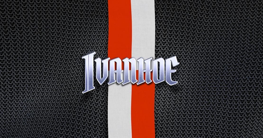 Ivanhoe slot from ELK Studios