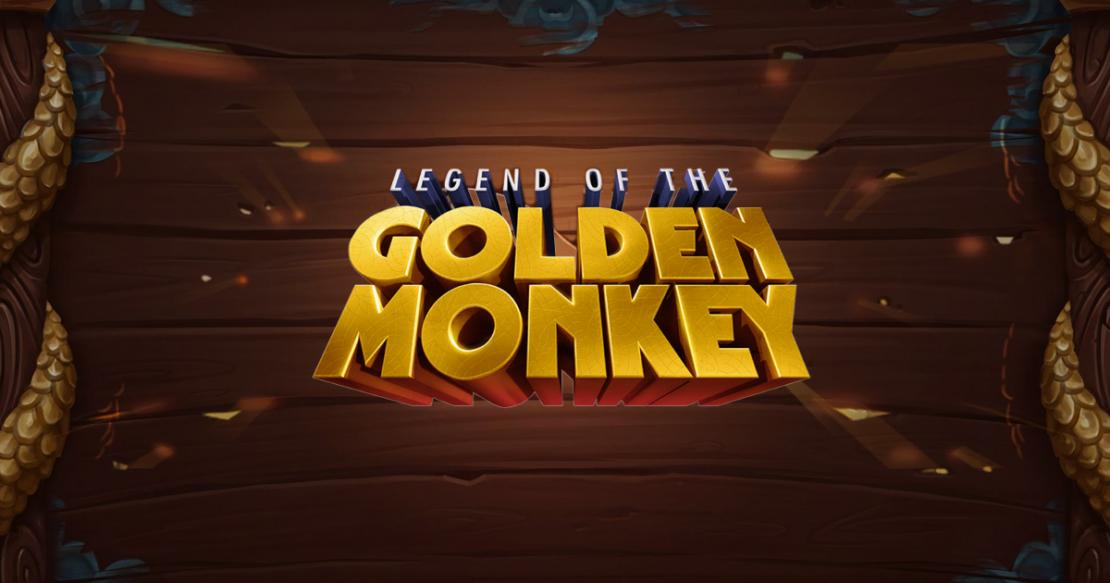 Legend of the Golden Monkey slot Yggdrasil Gaming