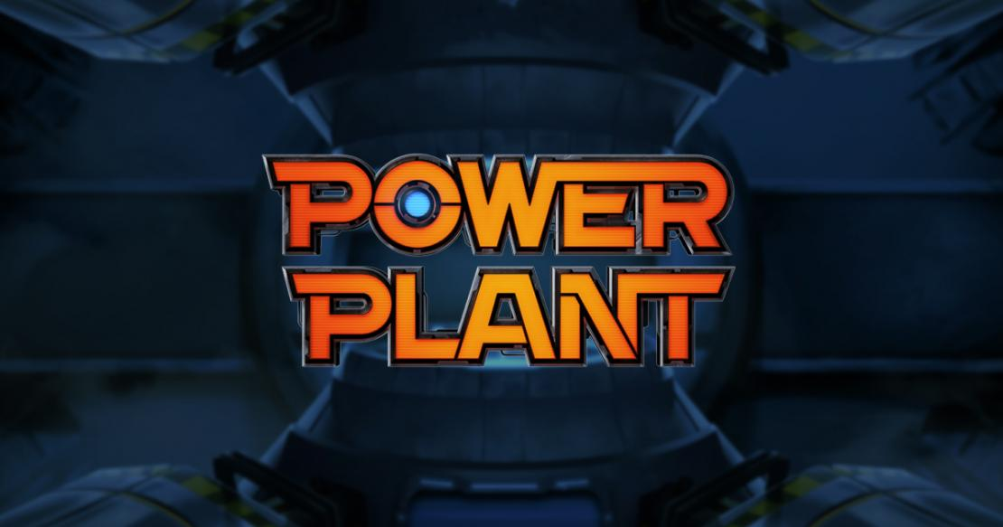 Power Plant slot from Yggdrasil Gaming