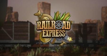 Railroad Express