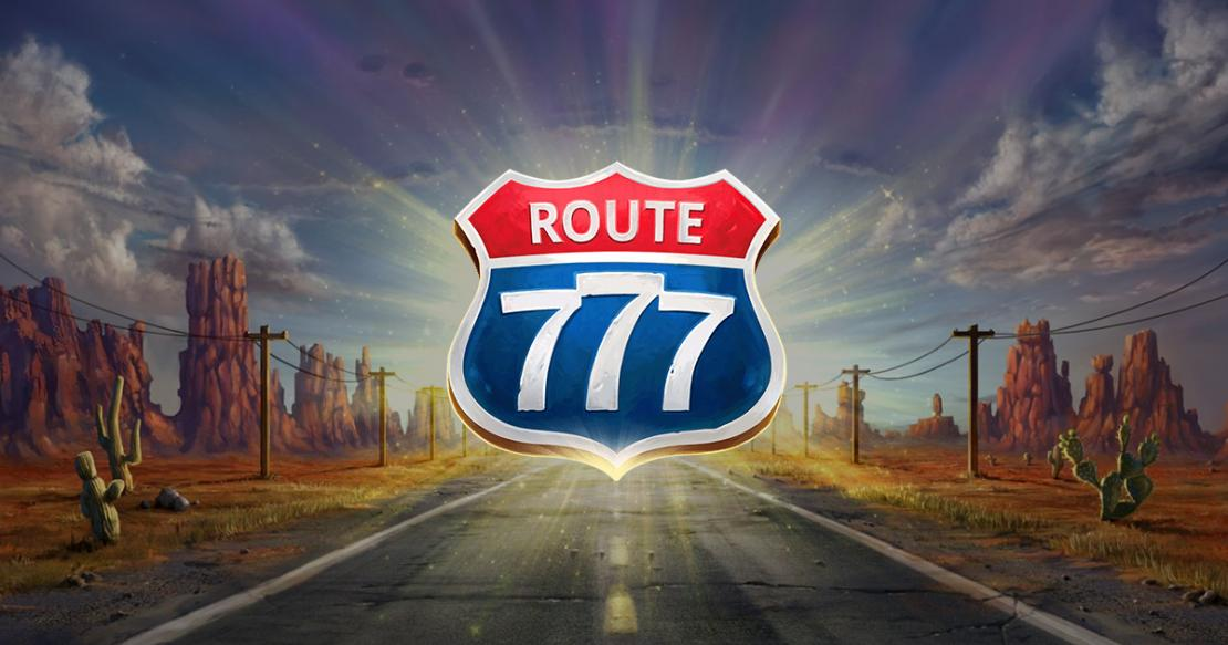 Route 777 slot from ELK Studios