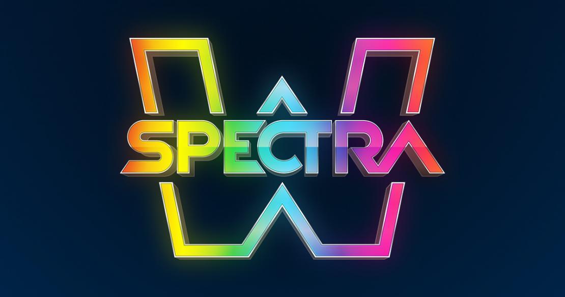 Spectra slot from Thunderkick