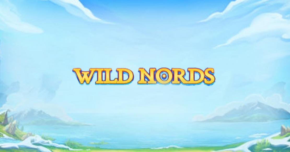 Wild Nords slot from Red Tiger Gaming