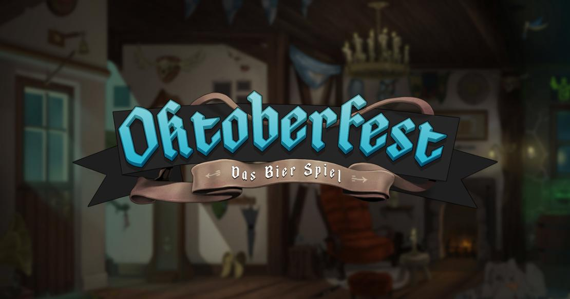 Oktoberfest slot from NoLimit City