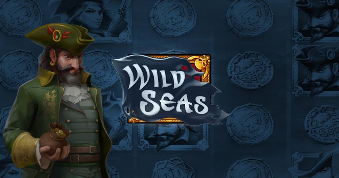 Wild Seas slot from ELK Studios