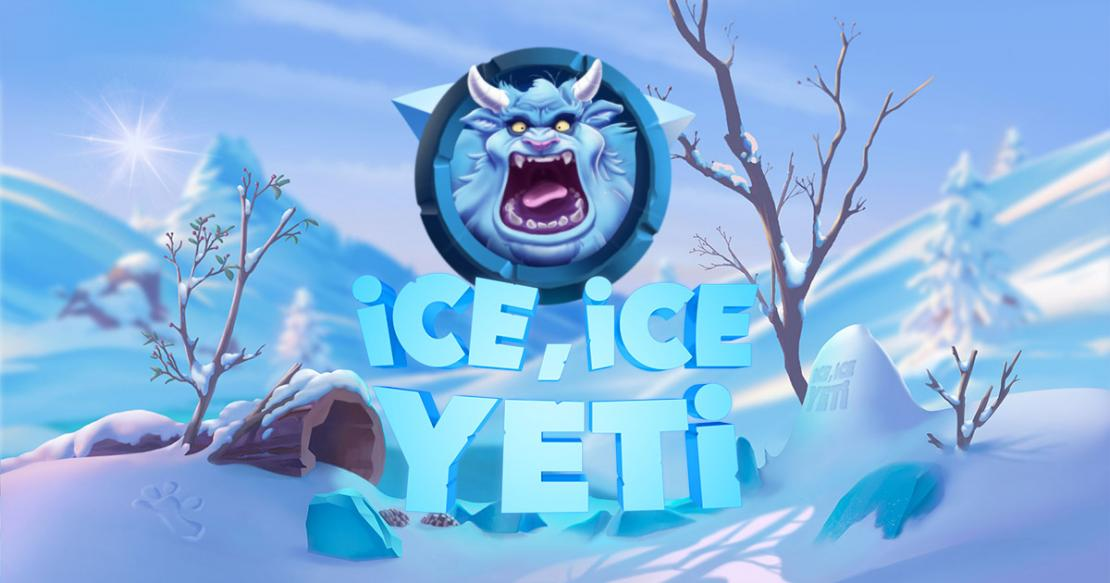 Ice Ice Yeti slot from Nolimit City