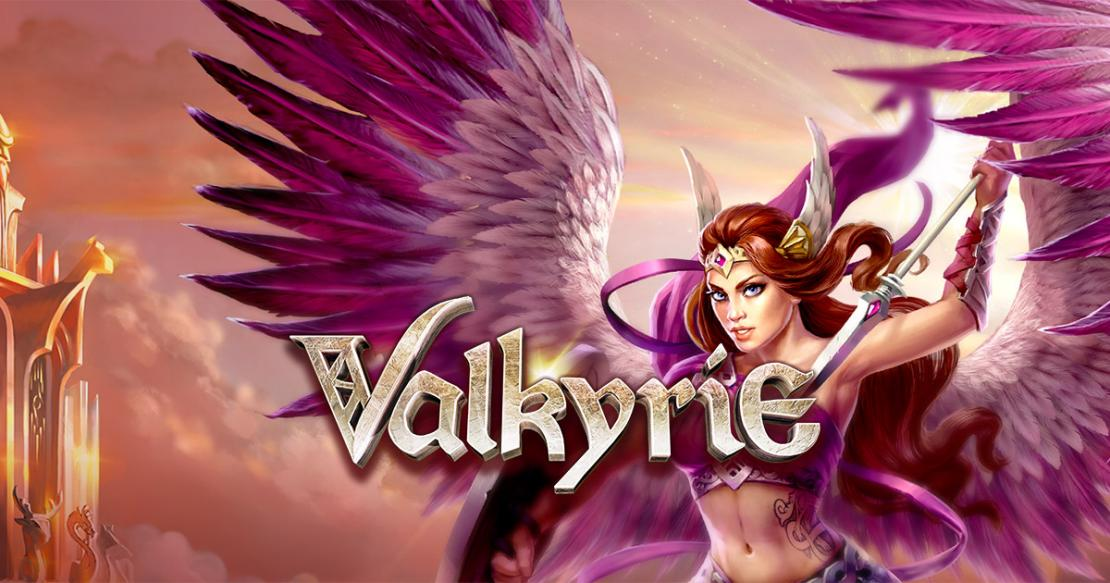 Valkyrie slot from ELK Studios