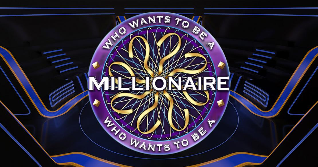 Who wants to be a millionaire slot from Big Time Gaming
