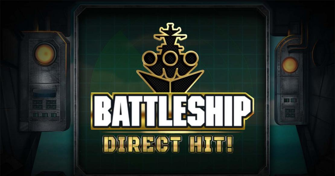 Battleship: Direct Hit slot from Red7