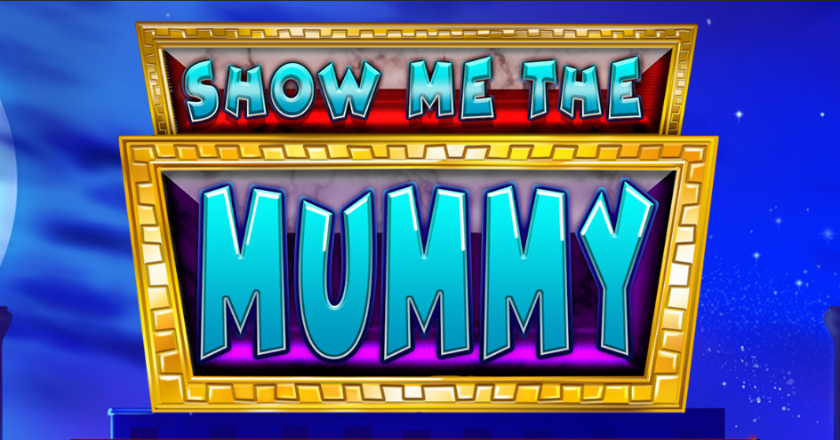 Show me the Mummy slot from Booming Games