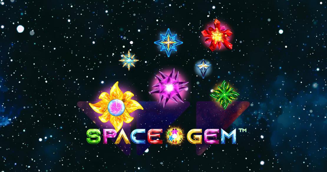 Space Gem slot from Wazdan