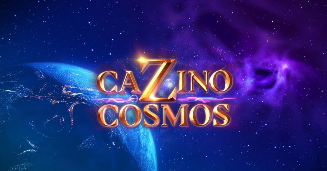 Cazino Cosmos slot from Yggdrasil Gaming