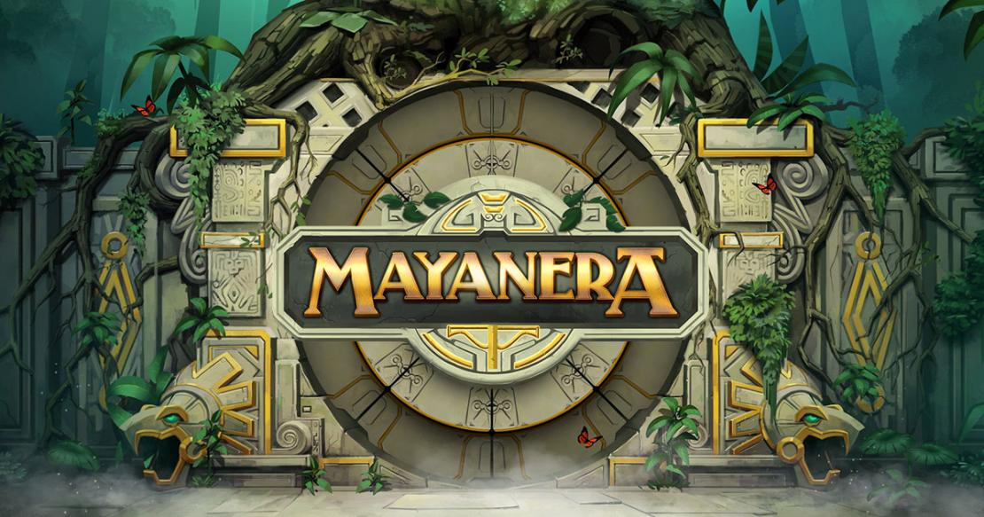 Mayanera slot from Spinmatic
