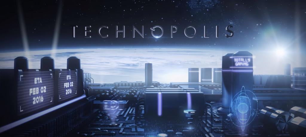 ICE Technopolis Trailer