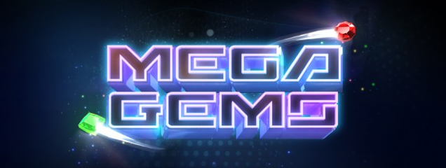 Mega Gems slot from Betsoft Gaming