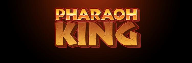 Pharaoh King BetSoft slot