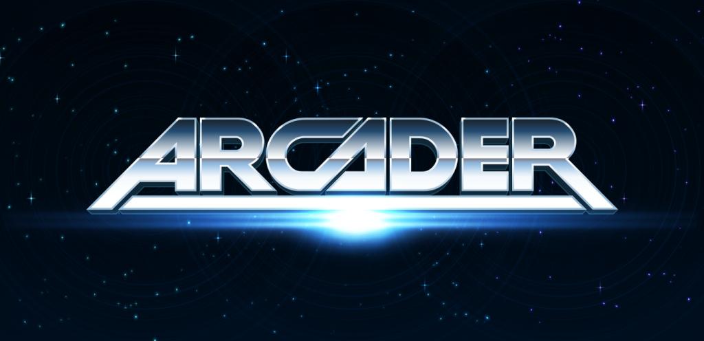 Arcader Slot by Thunderkick