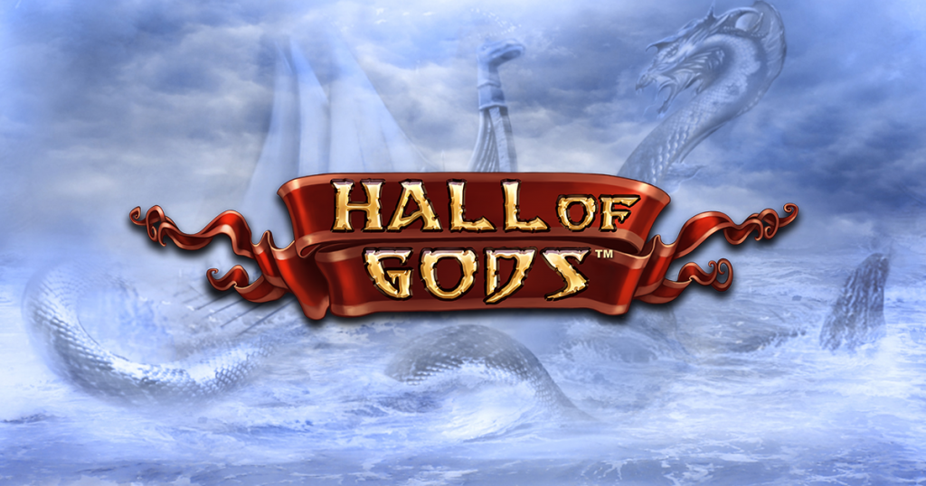 Hall Of Gods slot by Net Entertainment