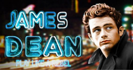 James Dean slot från NextGen Gaming