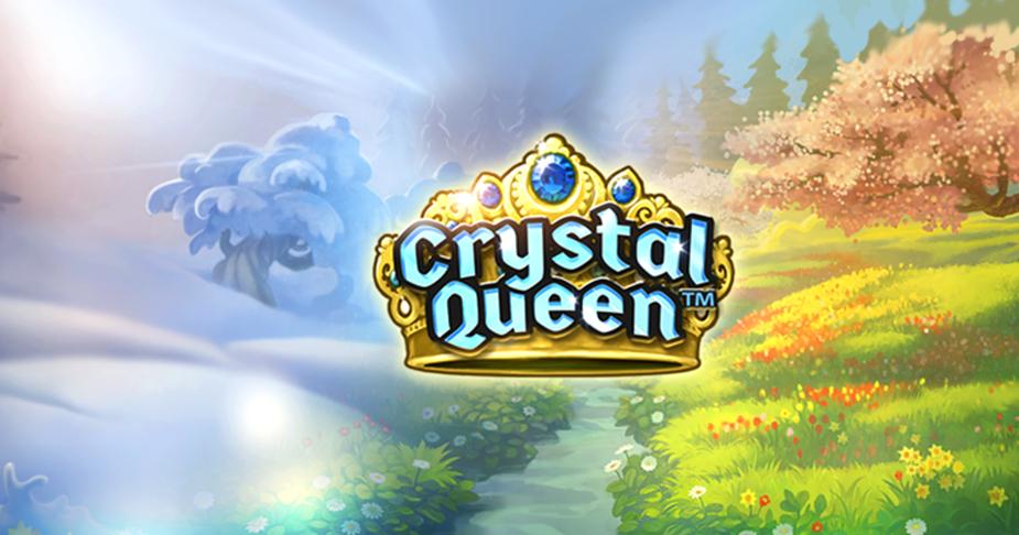 Crystal Queen - en slot från QuickSpin